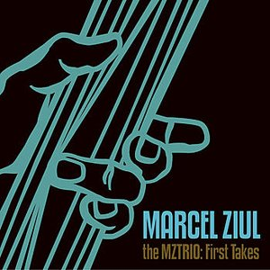 Image for 'The MZTRIO First Takes EP'