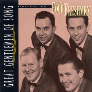 Image for 'Great Gentlemen Of Song / Spotlight On The Four Freshmen'