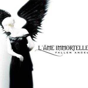 Bild für 'Fallen Angel'