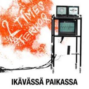 Image for 'Ikävässä Paikassa'