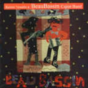 Image for 'Venable, Kermit & Beaubassin Cajun Band'