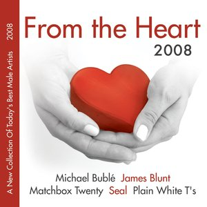 Image for 'From The Heart 2008'