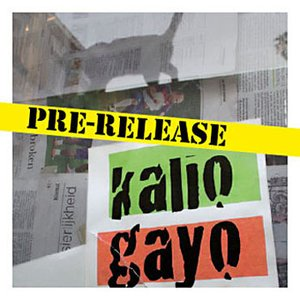Image for 'Pre-Release'