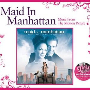 Immagine per 'Maid In Manhattan - Music from the Motion Picture'