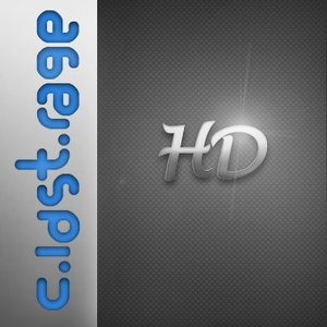 Image for 'CoLD SToRAGE HD'