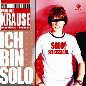 Image for 'Ich Bin Solo'