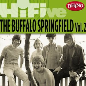 Image for 'Rhino Hi-Five: Buffalo Springfield [Vol. 2]'