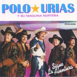 Image for 'Polo Urias Y Su Maquina Norteña'