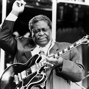 Image for 'Bb king'