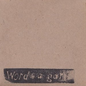 Image for 'Words a Game'