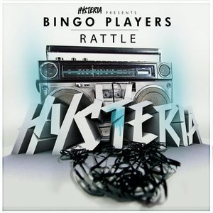 Image for 'Rattle (Original Mix)'