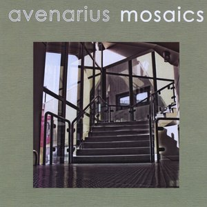 Image for 'Mosaics'