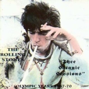 Image for 'Thee Satanic Sessions: Olympic Years 1967-70'