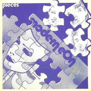 Immagine per 'Pieces'