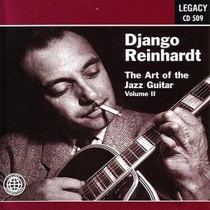 Image for 'Django Blues'