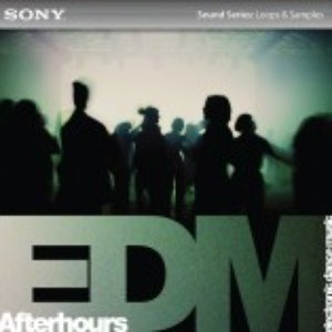 Image for 'Afterhours EDM'
