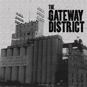 Image for 'The Gateway District'