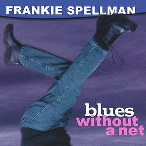 Image for 'Blues Without a Net'