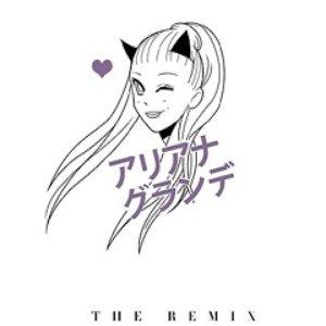 Bild für 'The Remix'