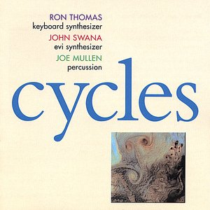 Image for 'Cycles'