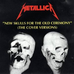 Immagine per 'New Skulls For The Old Ceremony...New Nails For Thor's Hammer (The Cover Versions)'