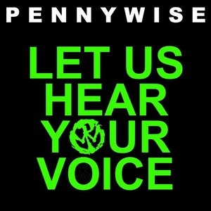 Image for 'Let Us Hear Your Voice'