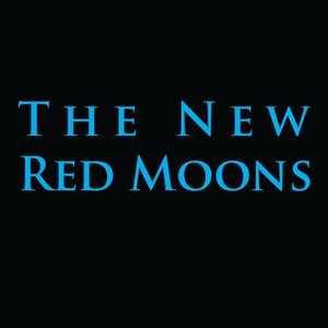 Image for 'The New Red Moons'