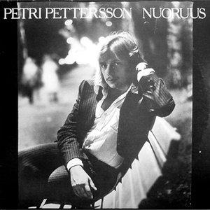 Image for 'Petri Pettersson'