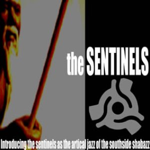 Image for 'The Sentinalez'