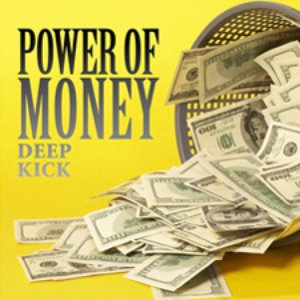 Image for 'Power of Money'