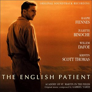 Image pour 'The English Patient'