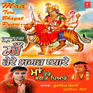 Image for 'Maa Tere Bhagat Pyare'