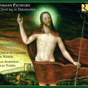 Image for 'Pachelbel: Christ lag in Todesbanden'