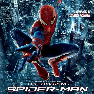 Image for 'The Amazing Spider-Man'