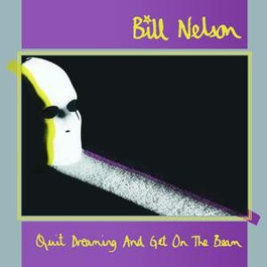 Image for 'Quit Dreaming (And Get On The Beam)'