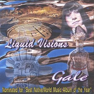 Image for 'Liquid Visions'