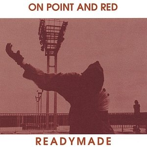 Image for 'On Point and Red'