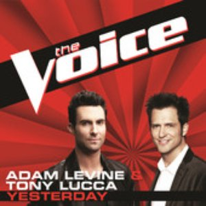 Imagen de 'Yesterday (The Voice Performance) - Single'