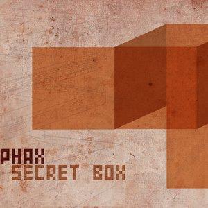 Image for 'The Secret Box'