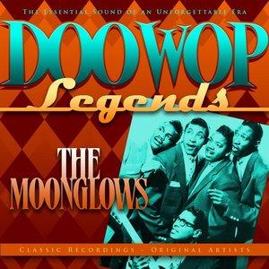 Imagem de 'Doo Wop Legends - The Moonglows'