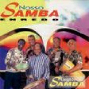Imagem de 'Conjunto Nosso Samba'