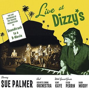 Image for 'Live At Dizzy's'