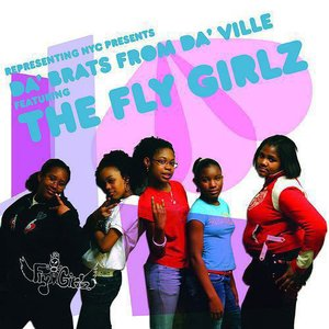 Image for 'The Fly Girlz'
