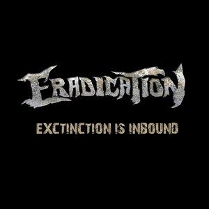 Bild für 'Extinction Is Inbound'