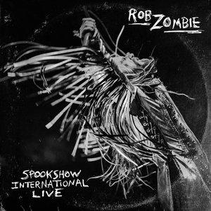 Imagem de 'Spookshow International Live'