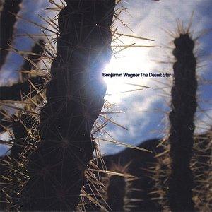 Image for 'The Desert Star'