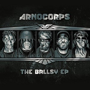 Image for 'The Ballsy - EP'