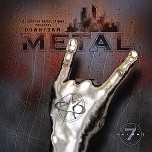 Image for 'Quickstar Productions Presents : Downtown Metal volume 7'