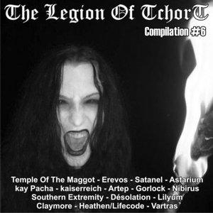 Image for 'Legion of TchorT Compilation #6'