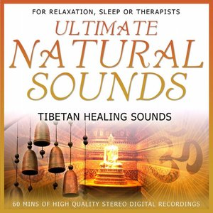 Image for 'Tibetan Healing Sounds'